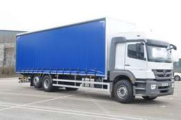 Furniture Removals Monthend Special Offers