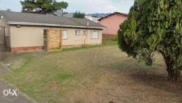 3 bedroomed house in southernwood,mthatha