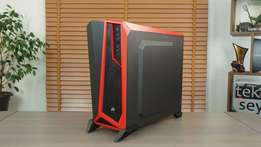 6th Gen Quad Core i7 Desktop Workstation