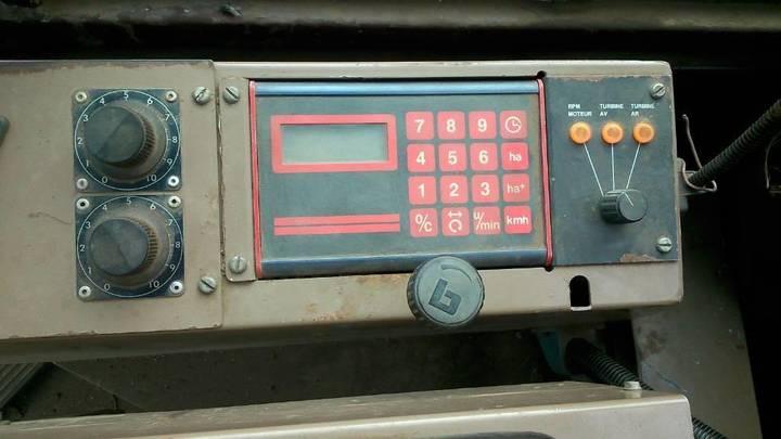 Matrot M 41 Mh Electronic - 1995 - image 23