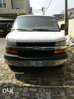 Foreign Used Chevrolet Express 3500