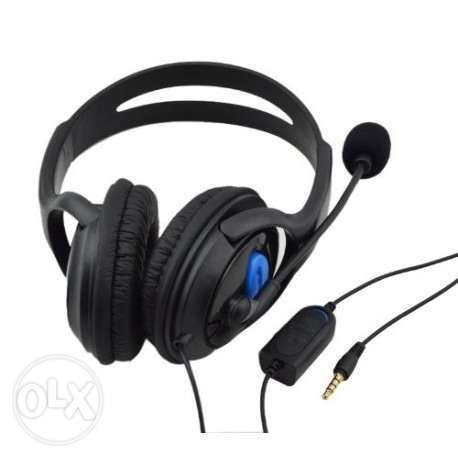 For PS4 Gaming Headset