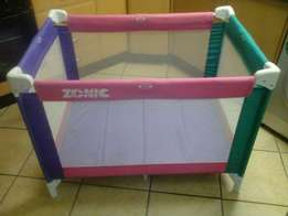 Zonic camp cot for sale  Edenvale