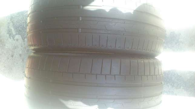 Chris new secondhand tyres for sales Johannesburg CBD - image 2