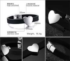 Fashion Heart Bracelet for Women