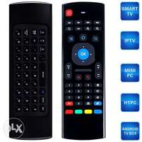 Air Mouse 2.4G RF Wireless Remote
