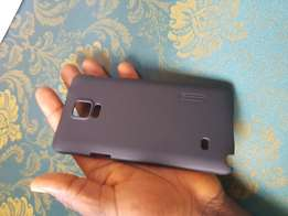 Galaxy note 4 pack for sale at 1,500Naira