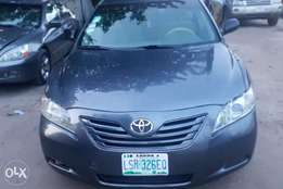 Extremely clean register 08 Toyota Camry