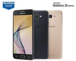 Samsung Galaxy J5 Prime brand new and sealed