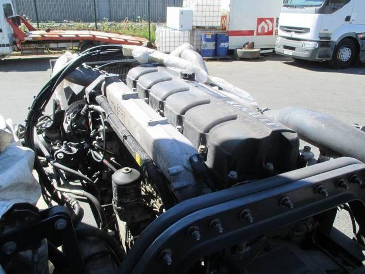 Renault Dci11 + Boîte Zf9s 109 Mécanique - 2005