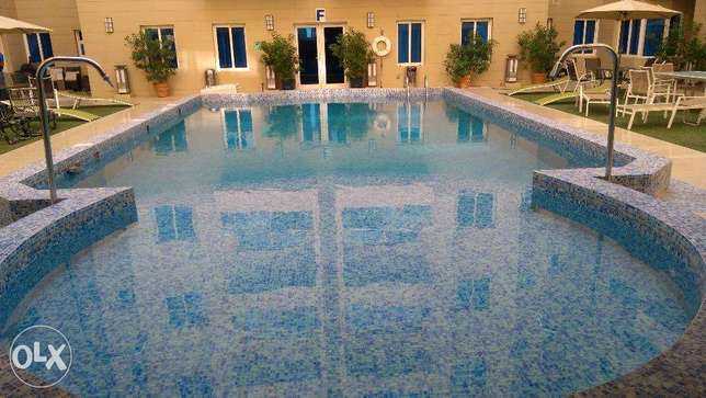 Modern furnished 3 bedroom apt in mangaf