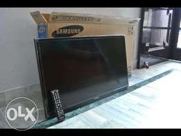 Samsung Led Tv 32'