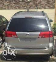 ClRegistered Toyota sienna Sport 2004 Model at N2