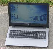 Hp 15,core i7 laptop on ale