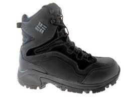 Распродажа!Columbia ОРИГИНАЛ зимние термо ботинки сапоги кожа 41,45р 2bd86d089c7