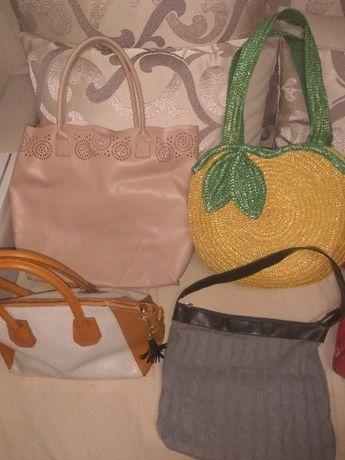 b1c61399b5bd Распродажа сумок Avon и не только Ейвон: 50 грн. - Сумки Киев на Olx