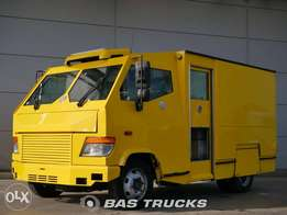 Mercedes 813D Vario - To be Imported