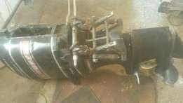 Deal 125 Motor / Outboard Mecury,