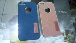 iPhone 5 5s Fabric cover