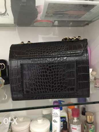 black Maknisy bag Wuse - image 3