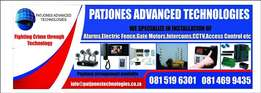 Gate Motor Installations