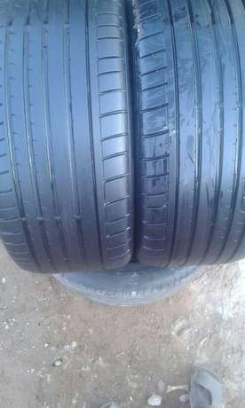 Quality Used And New Tyres 275/30/20 Florida - image 1