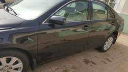 Toyota Camry muscle XLE