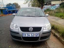 2006 POLO 1.4 Excellent condition, Neat interior CASH only