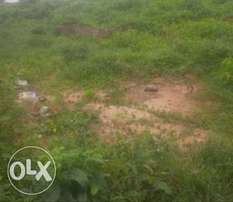 1 plot of land for sell at mgbkwu awka 60 by 100