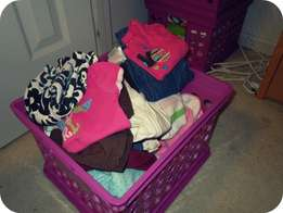Ladies Clothes in good condition