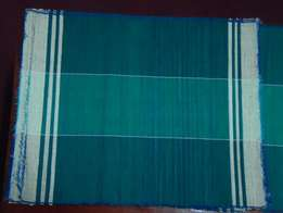 Woven Table Mats on special offer! 6-piece set.