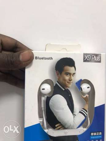 Bluetooth earphones Nairobi CBD - image 3