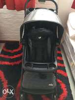 Joie Pram in great condition
