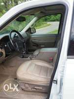 2004 Nigeria used Ford Explorer, factory fitted A/C, DVD, Leather Seat