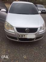 Very clean volkswagen Polo 2006