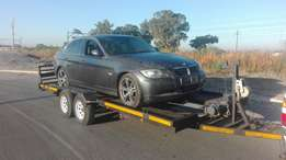 Affordable Towing Service Car Transportation Service