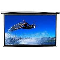 Offer!!!Offer!!!ALR Projection screens they work like Tv