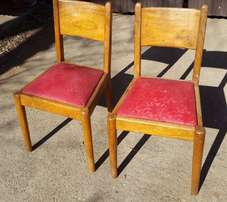 Globe Kitchen Chairs J 1553