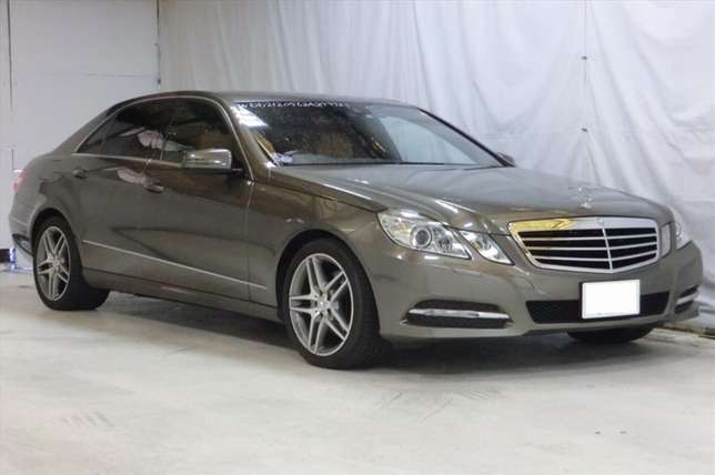 Mercedes Benz E350. 2010 Model. 3500cc. Arriving soon! Parklands - image 1