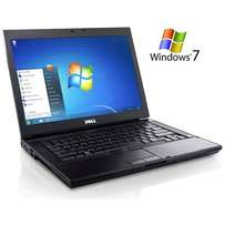 Dell core 2 duo Windows 7 installed