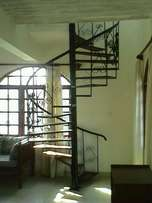 -House on sale at ukunda south coast -3 bedroomed HSE on a quarter (1