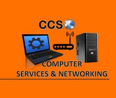 Computer & Networking services
