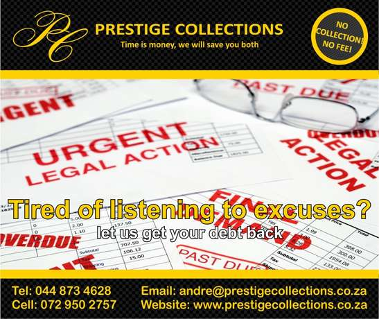 Debt Collector Cape Town - image 1