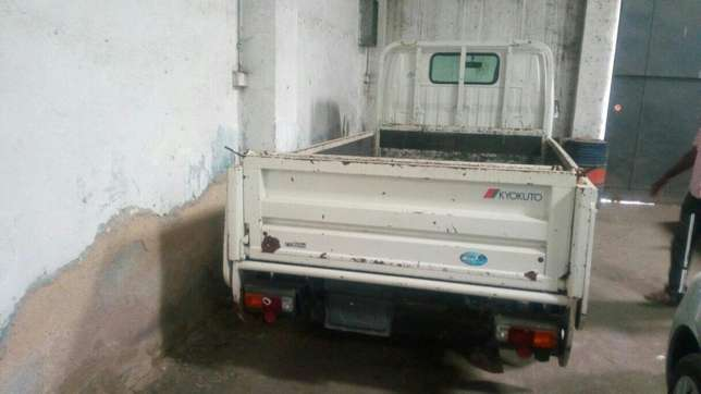 Quick sale dyna open top Mombasa Island - image 4