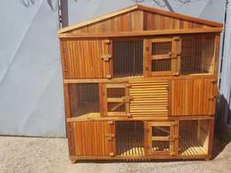 Ferret , Rabbit , Guinea pig, Chinchilla cages