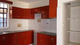 New Executive 2 bedroom master ensuite to let at muthiga