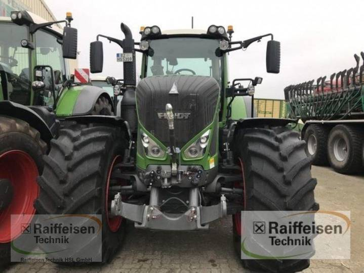 Fendt 936 profi plus - 2018 - image 5