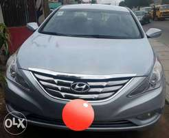 Super clean Hyundai Sonata 2013 for sale