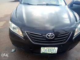 Clean first body TOYOTA CAMRY XLE 2007