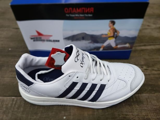69a5976a Мужские кроссовки Adidas Oxford, московский Адидас, качественная обувь  Хмельницкий - изображение 2